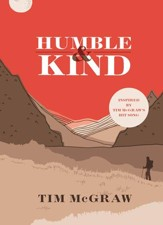 Humble & Kind - eBook