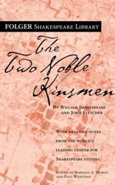 The Two Noble Kinsmen - eBook