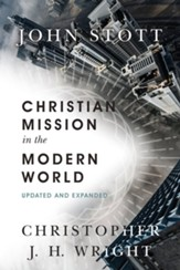 Christian Mission in the Modern World - Updated and Expanded
