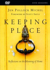 Keeping Place DVD: Reflections on the Meaning of Home, DVD