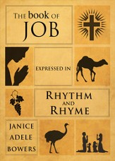 The Book of Job Expressed in Rhythm and Rhyme - eBook