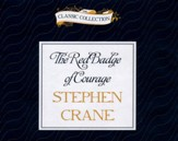 The Red Badge of Courage - unabridged audio book on CD