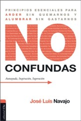 No confundas (Don't Get Confused)