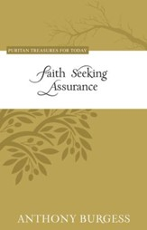 Faith Seeking Assurance - eBook