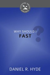 Why Should I Fast? - eBook