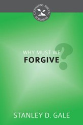 Why Must We Forgive? - eBook