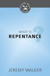 What is Repentance? - eBook