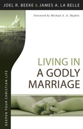 Living in a Godly Marriage - eBook