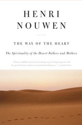 The Way of the Heart - eBook