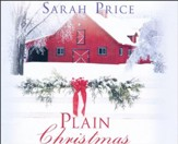 Plain Christmas #6 - unabridged audio book on CD