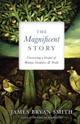 The Magnificent Story: Uncovering a Gospel of Beauty, Goodness & Truth