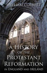 A History of the Protestant Reformation in England and Ireland - eBook