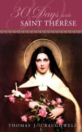 30 Days with St. Therese - eBook