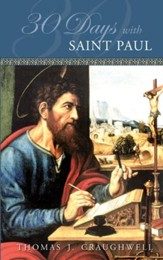 30 Days with St. Paul - eBook