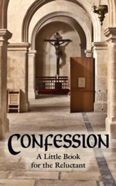 Confession: A Little Book for the Reluctant - eBook
