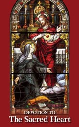 Devotion to the Sacred Heart - eBook
