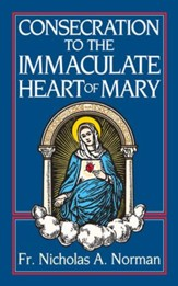 Consecration to the Immaculate Heart of Mary - eBook
