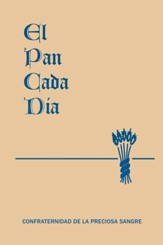 El Pan de Cada Dia - eBook