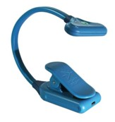 LED NuFlex Book Light, Blue