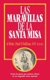 Las Maravillas de la Santa Misa: Spanish Edition of the Wonders of the Mass - eBook