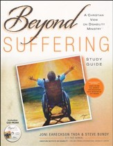 Beyond Suffering Study Guide With CD-ROM: A Christian View on Disability Ministry