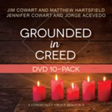 Grounded in Creed, DVD (Pkg of 10)