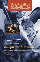 The Classics Made Simple: The Spiritual Combat - eBook