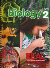 REAL Science Odyssey Biology 2 Teacher Guide