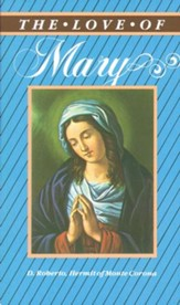 The Love of Mary - eBook