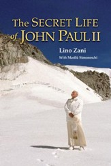 The Secret Life of John Paul II - eBook