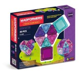 Magformers Inspire Solids, 30 Pieces