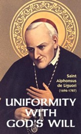 Uniformity with God's Will - eBook