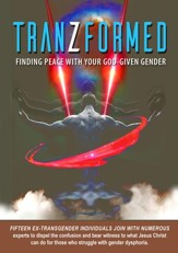Tranzformed [Streaming Video Purchase]