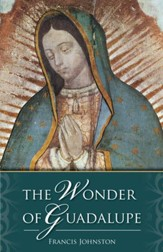 The Wonder of Guadalupe - eBook