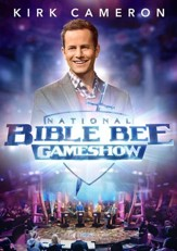 The National Bible Bee Game Show: Season 2: Juniors, 1st Round [Streaming Video Purchase]