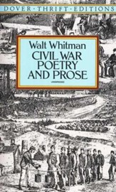 Civil War Poetry and Prose