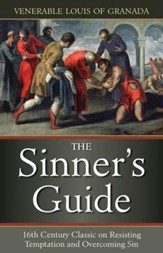 The Sinner's Guide - eBook