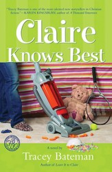 Claire Knows Best - eBook