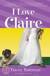 I Love Claire - eBook
