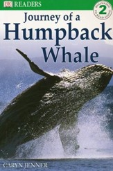 DK Readers, Level 2: Journey of a Humpback Whale