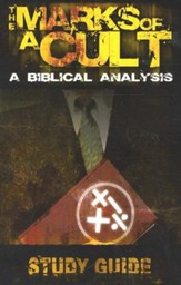 Marks of a Cult Study Guide