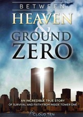 Between Heaven & Ground Zero, DVD