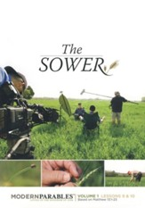 Modern Parables: The Sower, DVD