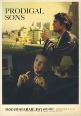Modern Parables: Prodigal Sons, DVD