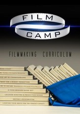 Film Camp Curriculum: The Technical Workings of a Camera [Streaming Video Rental]