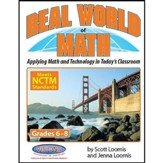 Real World of Math Grades 6-8