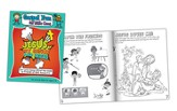 Gospel Fun for Little Ones, Activity Book