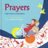 Prayers for Young Children