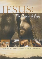 Jesus: The Desire of Ages, DVD