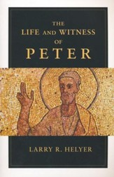 The Life and Witness of Peter - eBook
